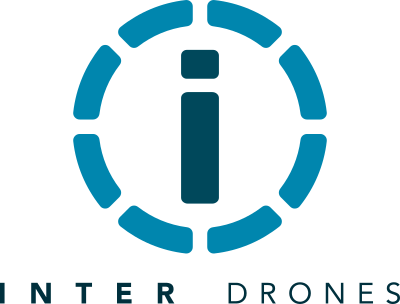InterDrones Logotipo